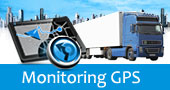 Monitoring GPS
